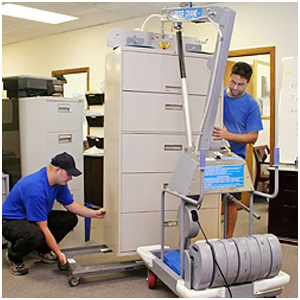 Tips for Handling Your Office or House Removal