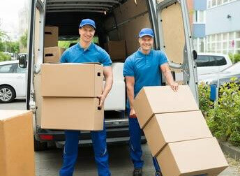 House Removals Christchurch
