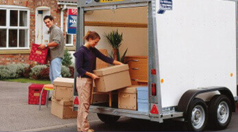 Local House Relocation Services
